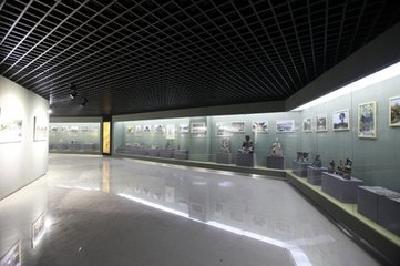 汉水博物馆文化综合体落户东津