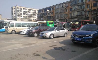 襄阳旅游长途客运站将开设停车场