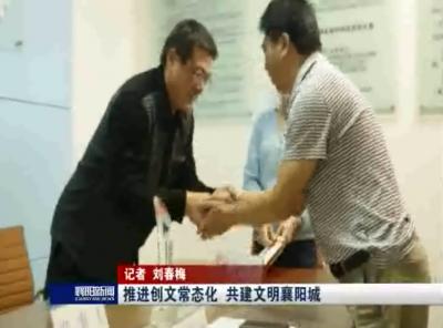 【V视】强宣传重服务 推进法治惠民
