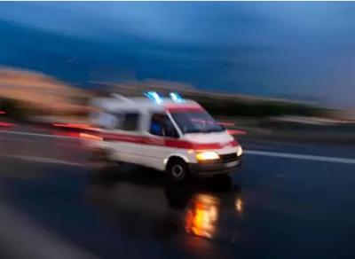 """""""我为急救车让行""""将启动 百度导航可提醒车主提前避让"""