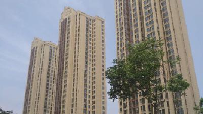 市区最大保障房功能区开始交付入住
