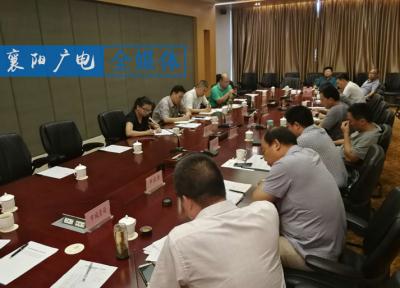 省第二环保督察组征求相关市直部门建议
