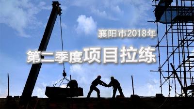【直播】2018年第二季度项目拉练