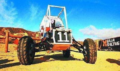 中国汽车工程学会巴哈大赛8月开赛
