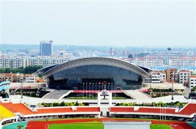 襄阳市体育场馆暂停开放的公告