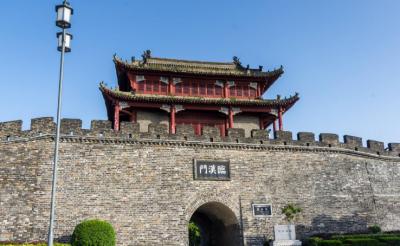 襄阳古城保护与发展工作启动  两年初见成效 三年明显改观
