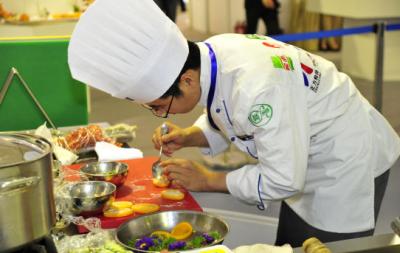 襄阳食界大咖助力金牌厨师大赛,你敢来挑战吗?