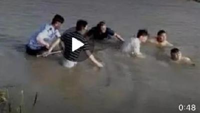 襄阳一地两名少年溺水身亡?!警方通报来了...