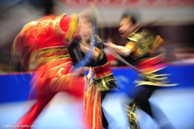 青少年才艺大赛暨武术大赛第四场即将举行