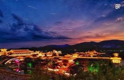 襄城正式向您发出邀请!来襄城  体验文化的盛会