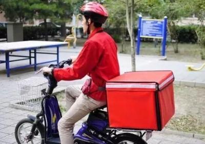 担心外卖在送餐途中被打开?襄阳推出新办法……