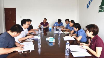 襄城区检察院启动羁押必要性审查程序  保障企业生产经营