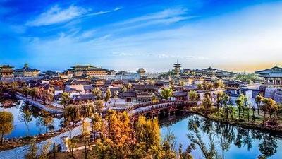 襄城区旅游游客满意度排全省第二位