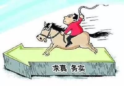 张文涛:学之渔 强督查 促落实