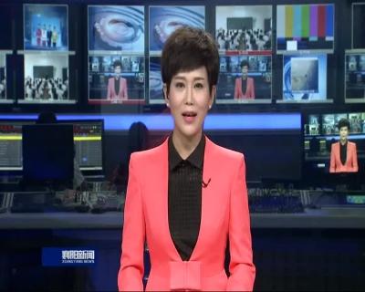 【V视】【教师节特别报道 一路上有你】吴国红:这个老师挺幽默