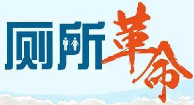 """襄阳市超额完成今年""""厕所革命""""改建任务"""