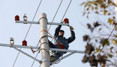 供电公司:排除各类故障 做好文旅节供电保障