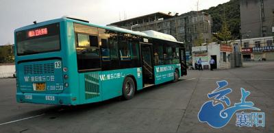 注意!11日起两条市区公交线路将进行调整