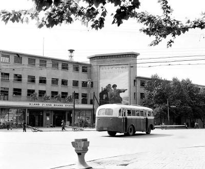 流动的风景线!细数改革开放四十年襄阳公交的变迁!