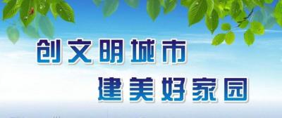 襄阳市民建议问政创文常态化