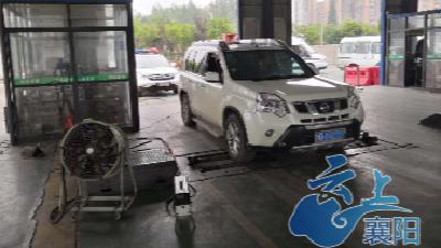 今天起,车辆全国通检开始实行