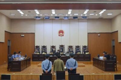 法援律师助力樊城区首例公益诉讼案件