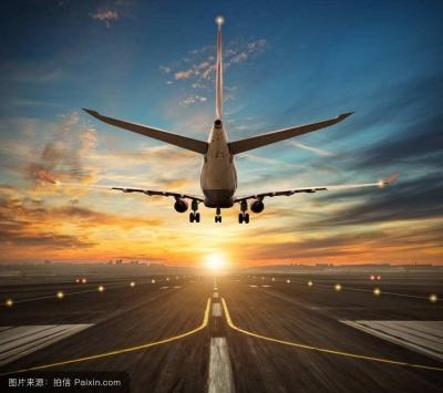 襄阳机场完成2400米跑道PBN验证飞行