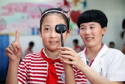 儿童青少年近视综合防控  该怎样给力?