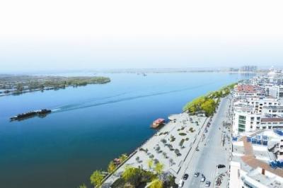 老河口市公共服务综合功能区项目开工 总投资3.2755亿元