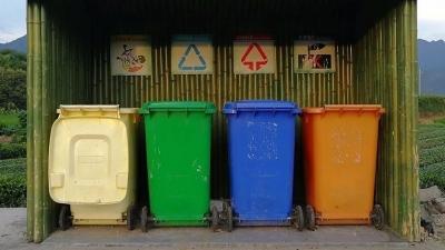 不满溢、无积压、无曝露…湖北生活垃圾收集处理有了规范