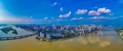 """樊城:大力发展现代服务业 打造转型升级""""新引擎"""""""