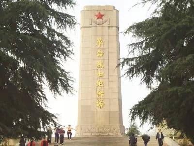红色记忆之四 :攻城副营长   遗骸留襄阳