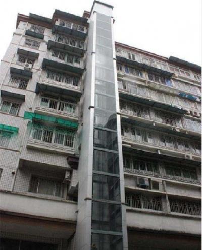 旧楼加装电梯怎么办