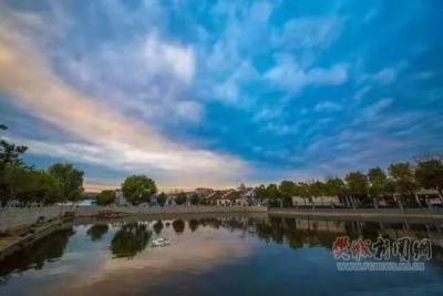 樊城郭岗社区:2000年历史老街区 新时代舞出幸福感