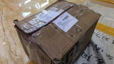 不到三公斤的快递却要支付87元邮费  顺丰快递:搞错了!