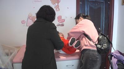 """唐城设置母婴室、宠物寄存区……游玩省去""""后顾之忧"""""""