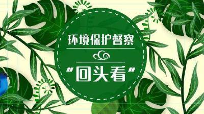 襄阳市已办理办结中央生态环境督察组交办件123件