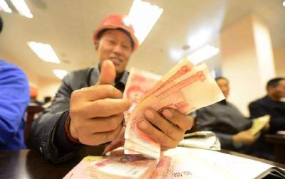 襄阳市开展保障农民工工资支付情况专项检查