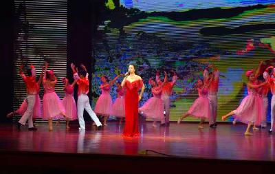 枣阳《唱响新时代》电视歌唱大赛好评如潮   30万人观看总决赛直播