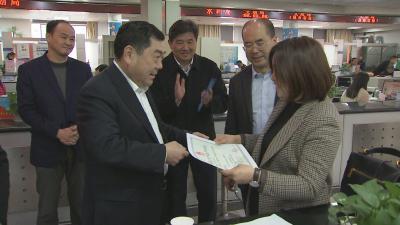 襄阳发放全省首张告知承诺制办理的工业产品生产许可证