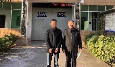 因土地边界打伤邻居 襄阳男子被刑拘