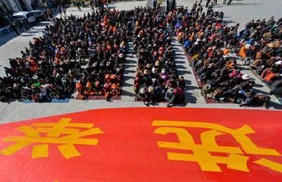 """襄城区村(社区)""""两委""""班子换届选举顺利推进"""