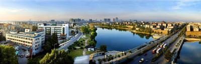 襄城古城西部规划已获批复!这片区域将发生巨变...