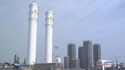 多措并举保障天然气供应 让市民温暖过冬