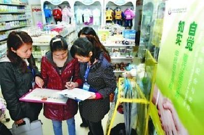 襄城2万个体经营户接受经济普查