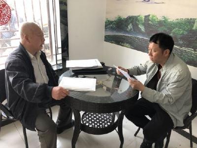 """襄城:重拳出击整治作风""""顽疾"""" 问责处理90人"""