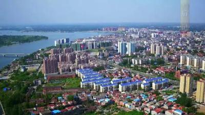央视明晚将播出《中国影像方志·宜城》