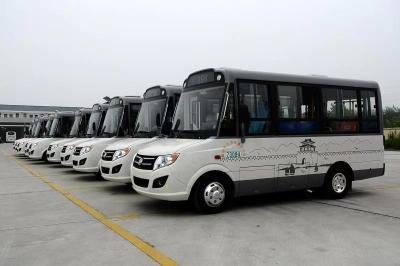 邓城大道樊西新区段道路维修  市区2条公交进行调整
