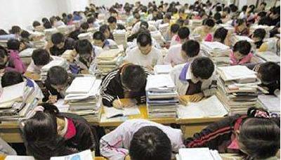 """教育部将取消高考""""省级优秀学生""""保送资格"""