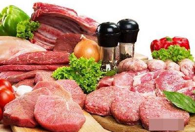 春节年货进入热销期 肉菜价格上涨